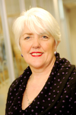 Dr Cathy Garner