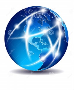 http://www.dreamstime.com/royalty-free-stock-images-communication-world-global-commerce-america-image24268439