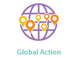 Global Action to generate improbable partnerships