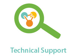 Technical Support to maximize national capacity