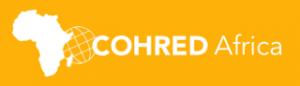 cohred-africa-logo